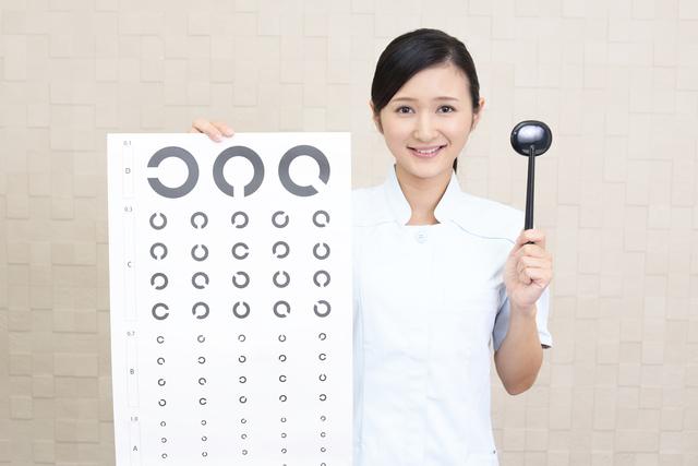 購入前にはまず眼科で診察を受けましょう│はじめてのコンタクトレンズ.com