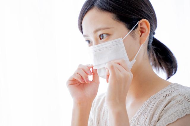 マスクをしているときの瞳の乾燥を防ぐためにできることは?│はじめてのコンタクトレンズ.com
